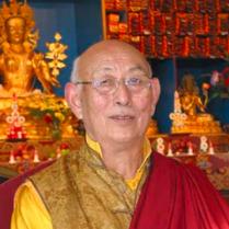 Tulku Thubzang Rinpoche