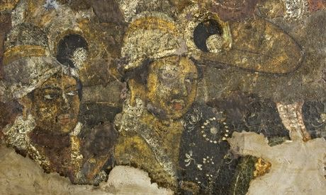 A-mural-in-cave-10-of-the-011_580-0