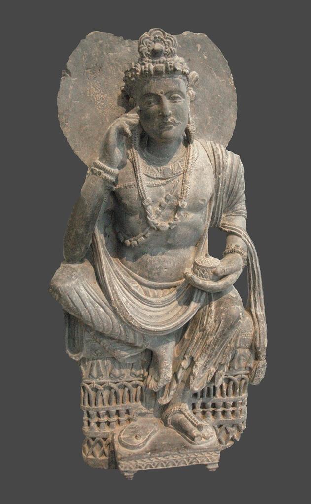 ghandara-buddha